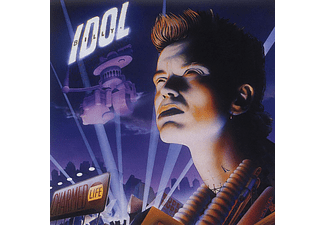 Billy Idol - The Charmed Life (CD)