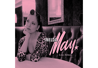 Imelda May - Love Tattoo (CD)
