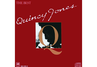 Quincy Jones - The Best [CD]