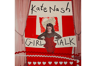 Kate Nash - Girl Talk (CD)