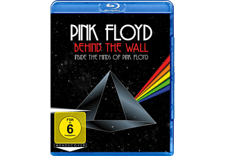 Pink Floyd: Behind the Wall [Blu-ray]