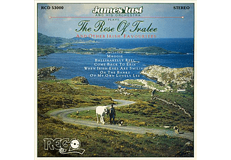 James Last - The Rose Of Tralee (CD)
