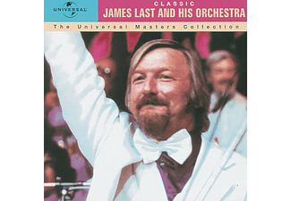 James Last - Universal Masters Collection (CD)