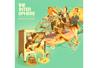 The Intersphere - Relations In The Unseen - (LP + Bonus-CD)