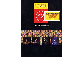 Level 42 - Live At Wembley (DVD)