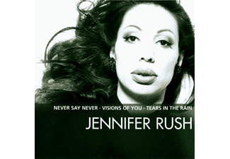 Jennifer Rush - Essential (CD)