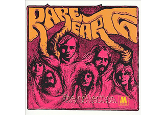 Rare Earth - The Collection (CD)