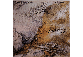 Tangerine Dream - Cyclone [CD]