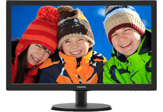 PHILIPS 223V5LSB2/62 21,5 inç LED Monitör