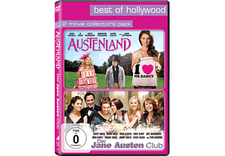 Austenland / Der Jane Austen Club (Best of Hollywood) [DVD]