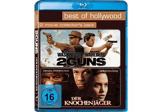 2 Guns / Der Knochenjäger (Best of Hollywood) [Blu-ray]