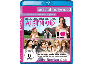 Austenland / Der Jane Austen Club (Best of Hollywood) [Blu-ray]