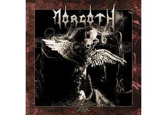 Morgoth - Cursed (CD)