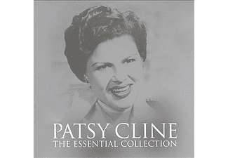 Patsy Cline - The Essential Collection (CD)