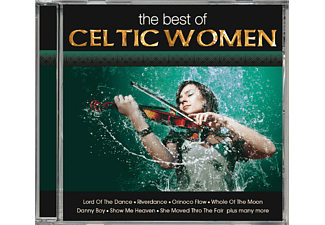 Various - The Best Of Celtic Woman [CD]