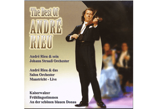 André Rieu - Best Of Andre Rieu [CD]