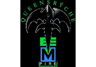 Queensrÿche - Empire (CD)