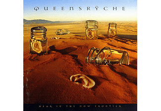 Queensrÿche - Hear In The Now Frontier (CD)