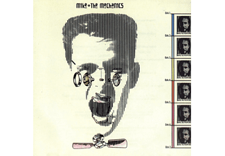 Mike & The Mechanics - Mike & The Mechanics [CD]