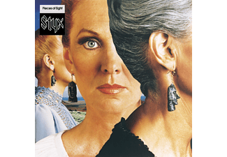 Styx - Pieces Of Eight [CD]