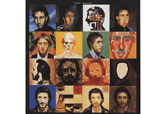 The/Various Who, The Who - Face Dances [CD]