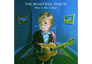 The Beautiful South - Blue Is The Colour [CD]