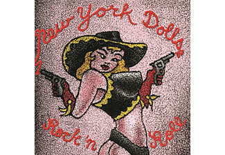 New York Dolls - Rock 'n Roll [CD]