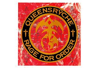 Queensrÿche - Rage For Order (CD)