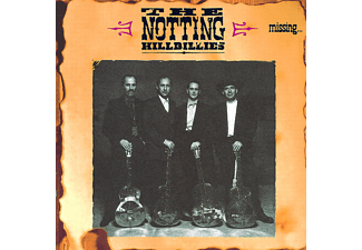 The Notting Hillbillies - Missing...Presumed Having A Good Time [CD]