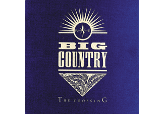 Big Country - The Crossing [CD]