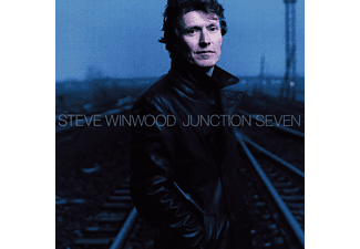 Steve Winwood - Junction 7 [CD]