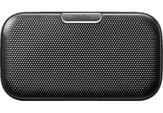 DENON Envaya DSB200, Bluetooth Lautsprecher, Near Field Communication, Schwarz