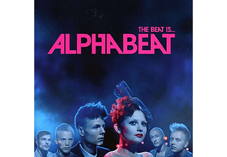 Alphabeat - The Beat Is... (CD)