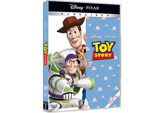 Toy Story DVD