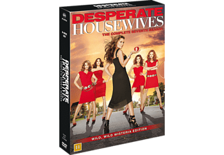 Desperate Housewives S7 TV-serie DVD