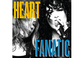 Heart - Fanatic (CD)