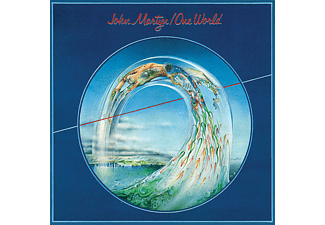 John Martyn - One World [CD]