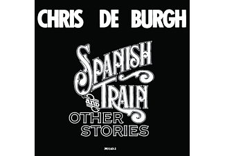 Chris De Burgh - Spanish Train & Other Stories [CD]