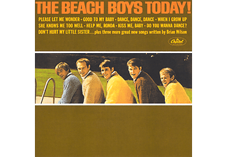 The Beach Boys - Today! (CD)