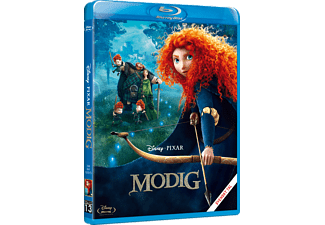 Modig Familj Blu-ray