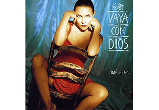 Vaya Con Dios - Time Flies (CD)