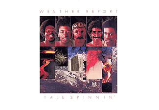 Weather Report - Tale Spinnin' (CD)