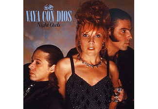 Vaya Con Dios - Night Owls (CD)