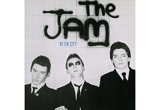 The Jam - In The City [CD]