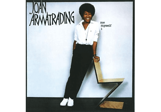 Joan Armatrading - Me Myself I (CD)