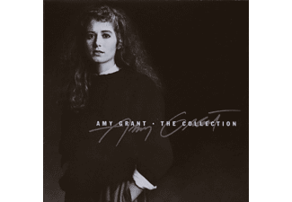 Amy Grant - The Collection [CD]