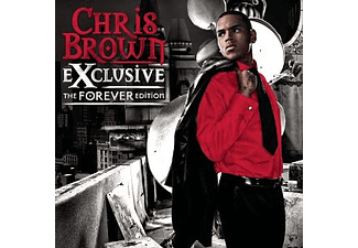 Chris Brown - Exclusive (CD)
