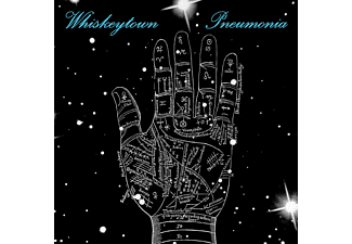 Whiskeytown - Pneumonia [CD]