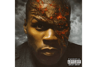 50 Cent - Before I Self-Destruct (CD + DVD)