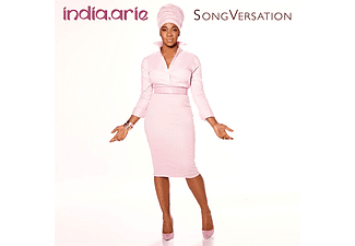 India Arie - SongVersation (CD)